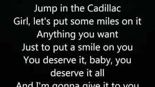Thats What I Like - Bruno Mars Lyrics