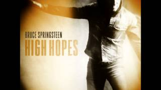 Bruce Springsteen - High Hopes (2013)