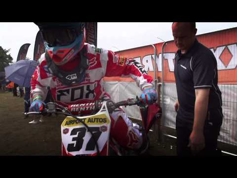 2015 Maxxis British Motocross Championship powered by Skye Energy // RD5 Blaxhall Review