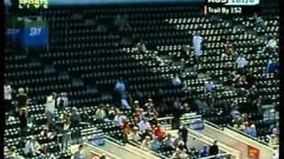 Adam Gilchrist 120 vs New Zealand 2005
