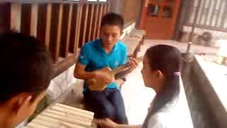 Download Lagu Alat Musik Tradisional Nias (Tundrumbaho, Doli - doli & Keroncong) Gratis STAFABAND
