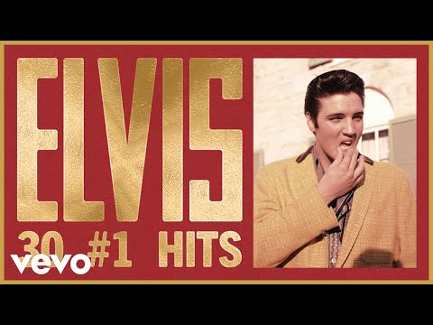Elvis Presley - Jailhouse Rock (audio) video