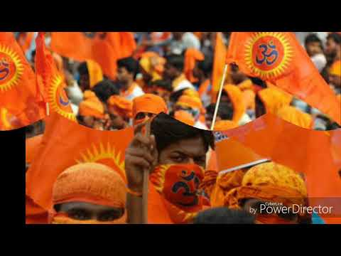 Vishwa Hindu Parishad Bajrang Dal Boisar Prakhand