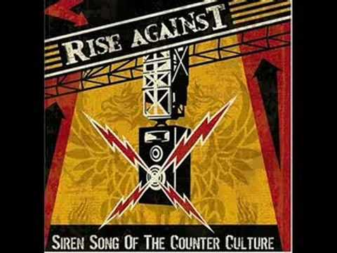 Rise Against - Tip The Scales