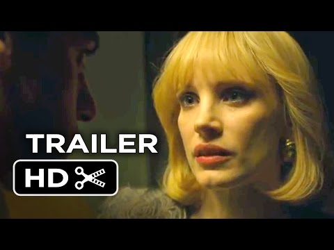 A Most Violent Year Teaser Trailer #1 (2014) - Jessica Chastain Movie HD