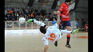 video Asti Calcio A Cinque vs Futsal Città di Sestu 6-1 (3-0) 13th round, 17.01.2015 ASTI: Casalone, Follador, Romano, Fortino, Duarte, Torras, Romano, De Luca, Ch...