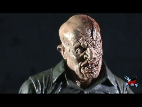 Toy Spot - NecaFriday the 13th. Part 4The Final ChapterJason Voorhees