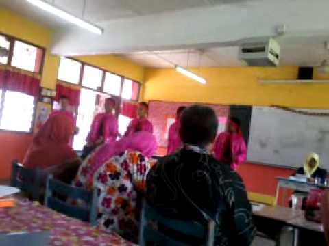 Pantun Pengenalan Smk King Edward video
