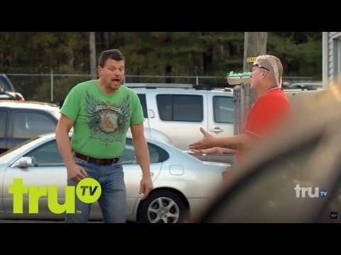 Lizard Lick Towing - Struggling Employee Gets The Ax