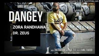 download lagu Dangey  Zora Randhawa Ft. Dr Zues  Dangey gratis