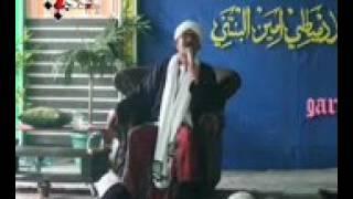 Pengajian maulid nabi dsn gareh ds.ngabenrejo habib mustofa dari tuban part 3