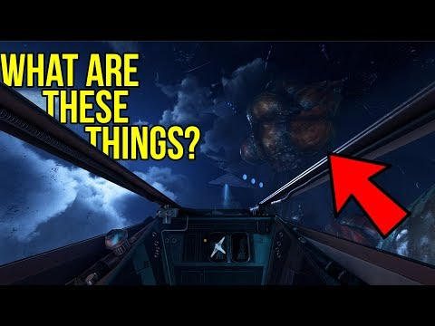 What are Bespin's Weird Creatures in Star Wars Battlefront II? Beldons Explained (Legends & Canon)