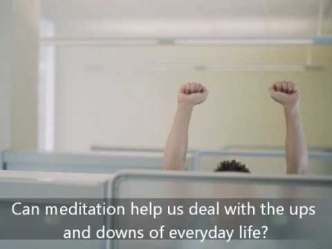 Where To Meditate In Kent - Canterbury, Medway, Thanet. Ashford