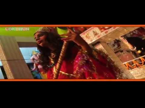Odhi Ke Maiya Lali   Latest Bhojpuri Devi Geet 2014   Mai Ke Chunariya Chor Le Gail