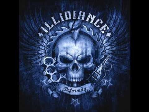 Illidiance - Deformity [HD]