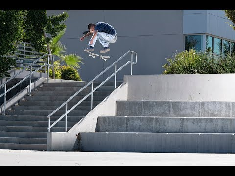 Primitive Skate Welcomes Miles Silvas