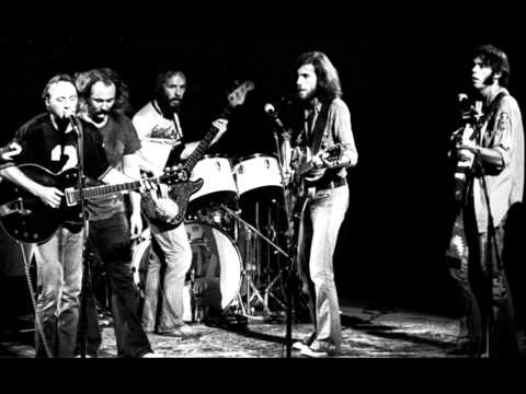Crosby, Stills, Nash & Young - Got It Made