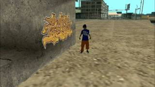 GTA SA - 3run4Ever Mod Full [HD] + Link