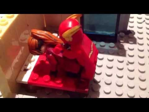 Lego animation #22 the FLASH sex fail