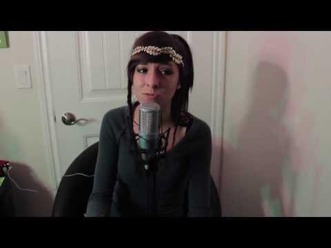 Christina Grimmie singing