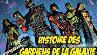 Super-Origines | Gardiens de la galaxie/Starlord