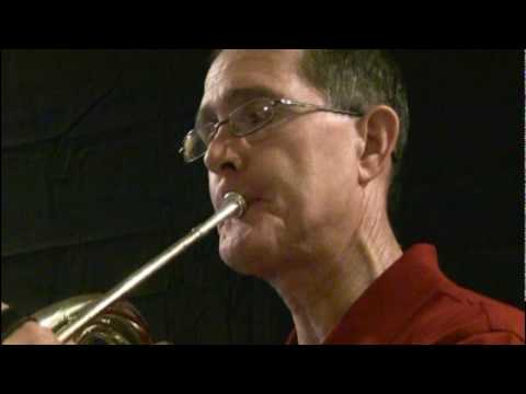 Nocturno Op. 7 French Horn Solo, Steve Park, Horn