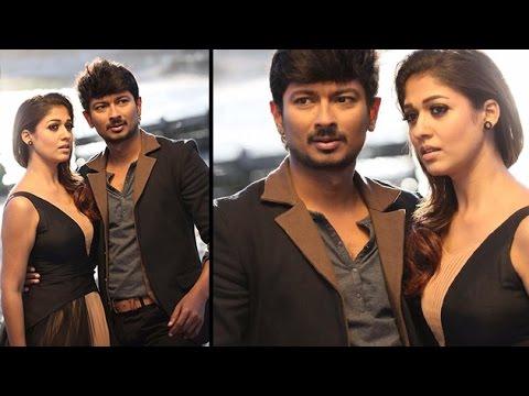 neesun Song Teaser   Nannbenda   Udhayanidhi Stalin   Nayanthara   Review   Harris Jayaraj video