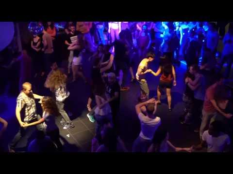 DIZC2016 Compilation of several social dance scenes 1