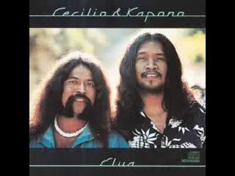 Cecilio and Kapono - 6 O'Clock Bad News
