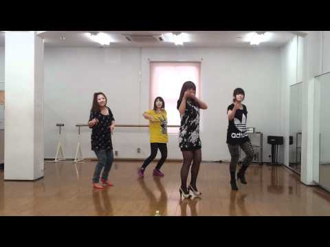 2ne1- I Don't Care Dance Cover By Black★jack video