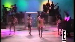 Watch Tina Turner Land Of 1000 Dances video