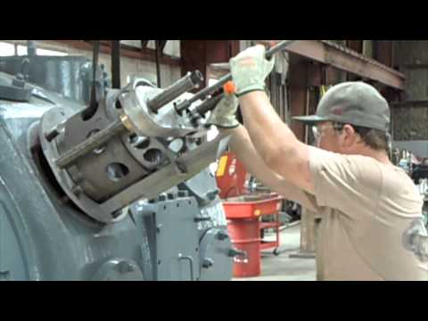 Cook V.I.T. Top-Loaded Compressor Valve Installation Video thumbnail