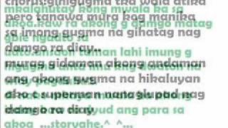 sgr clan - damgo ra diay lyrics