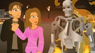 Terminator (Parody)