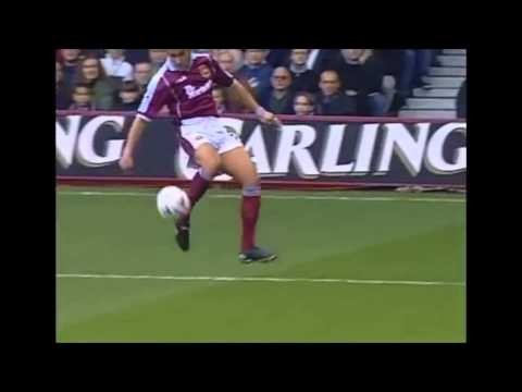 Paolo Di Canio's wonder goal vs Wimbledon (Sky Sports Commentary)