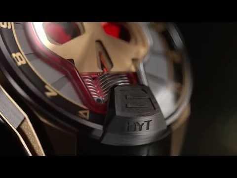 នាឡិកា Iron Man មួយ ថ្លៃស្មើនឹងឡាន Lexus មួយគ្រឿង