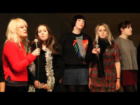 Gaggle Exclusive Christmas Sessions