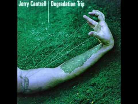 Jerry Cantrell - Castaway