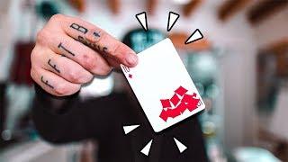 GAFF CARDS!!