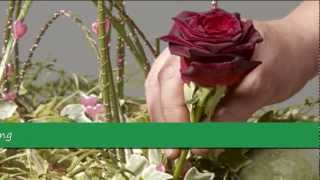 OASIS® Floral Products ~ How To ~ A Mother