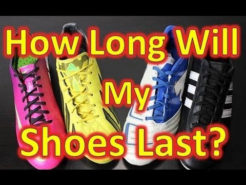 How Long Should My Soccer Shoes Last? - Question of the Week