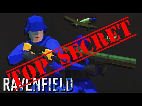 Ravenfield SPECIAL FORCES (Ravenfield Early Access Gameplay - Battlefield)