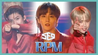 [HOT] SF9 - RPM, 에스에프나인 - RPM Show Music core 20190727