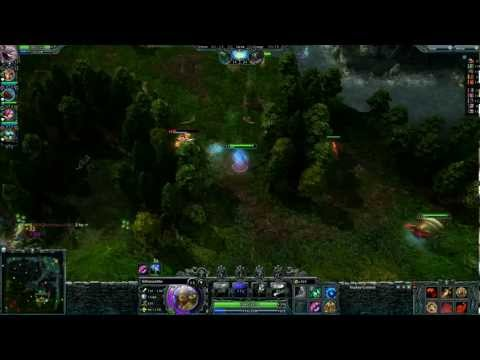 Hon Silhouette gameplay (1850-1900 mmr)