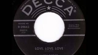 Watch Webb Pierce Love Love Love video