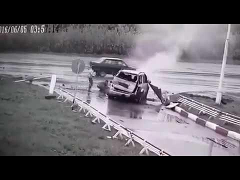Смертельное ДТП Усинск