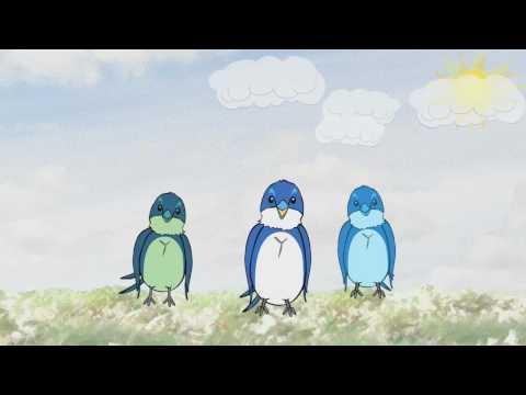 Get Along Song: We Have Skills: Social Skills For School Success K-3 video