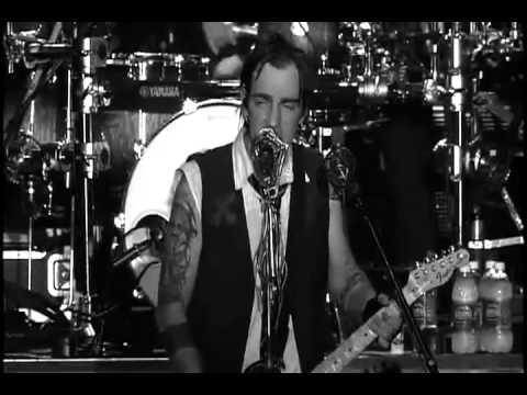 Three Days Grace    Lost in You 2011 Rockfest