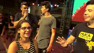 CANTADA DO PAUZINHO (ft. Igão e Cocielo)  | SuperCon - Recife/PE [2/2]