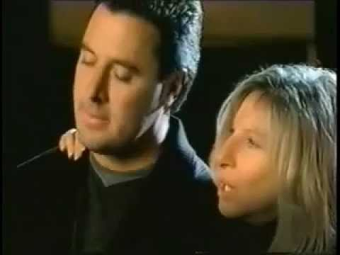 Barbra Streisand /   Vince Gill.